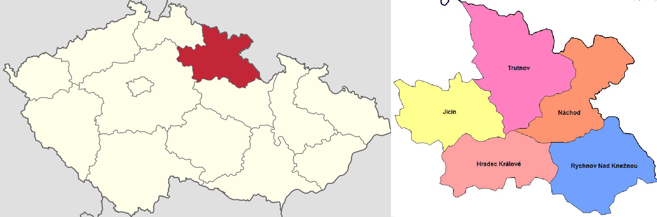 SEX SEZNAMKA Královéhradecký kraj